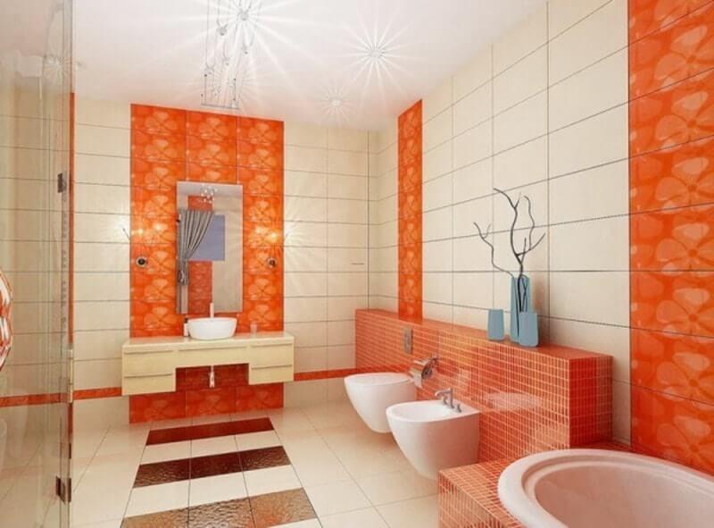 How to Choose Bathroom Tiles - Bonito Designs