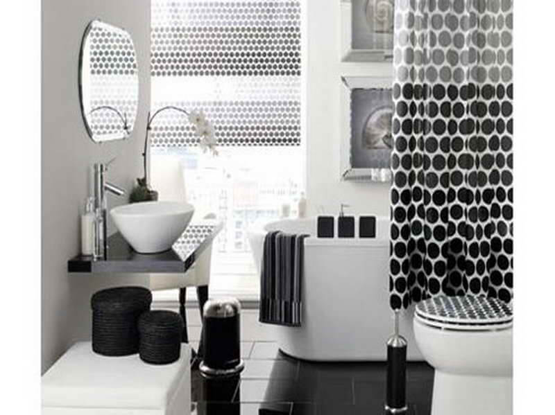 How to decorate large bathrooms bonito designs - How to decorate your bathroom ...