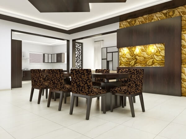 Stylish Nambiar Bellezea S Villa Interiors For Mrs Padma