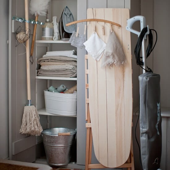 Utility Or Laundry Room Decorating Ideas Bonito Designs