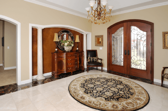 5 Points To Check Before Selecting The Best Entryway Rug